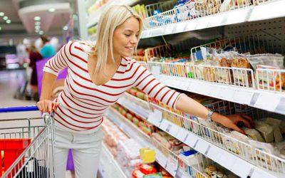 Como um cartazista eletrônico pode fazer seu supermercado vender mais