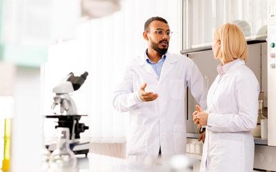 Como aumentar a segurança das informações na área médica